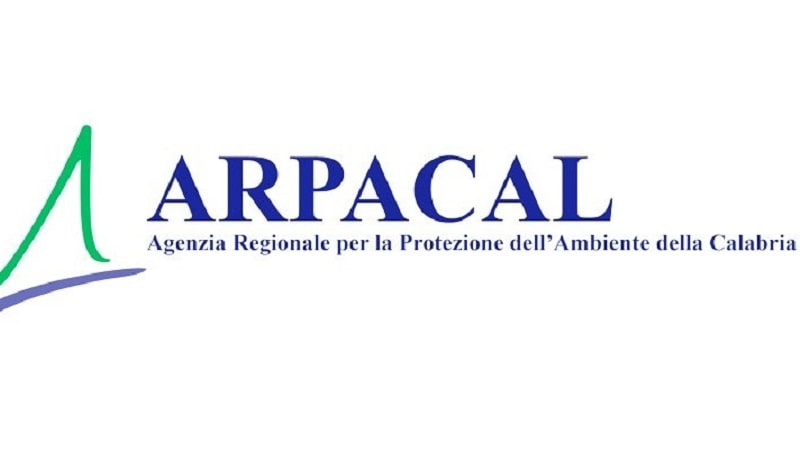 logo dell'arpacal
