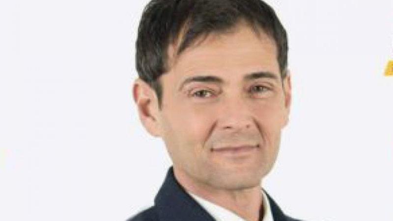 Francesco Sapia Movimento 5 Stelle