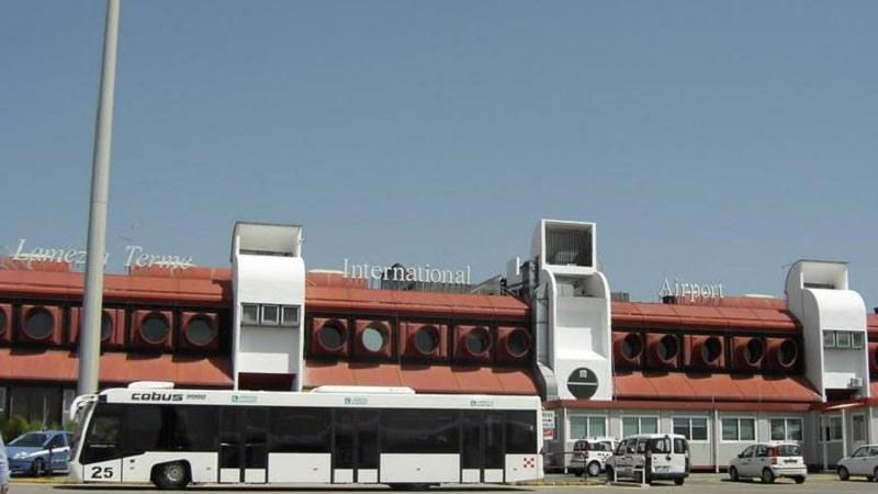 AeroportoLamezia italia veloce