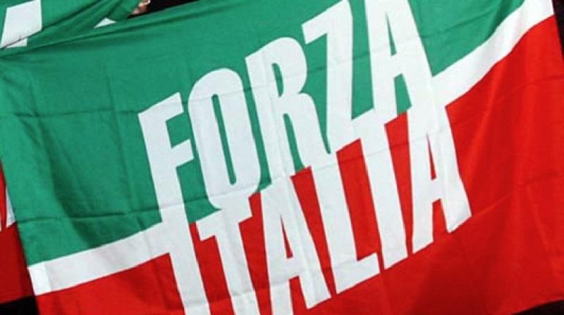 catanzaro forza italia