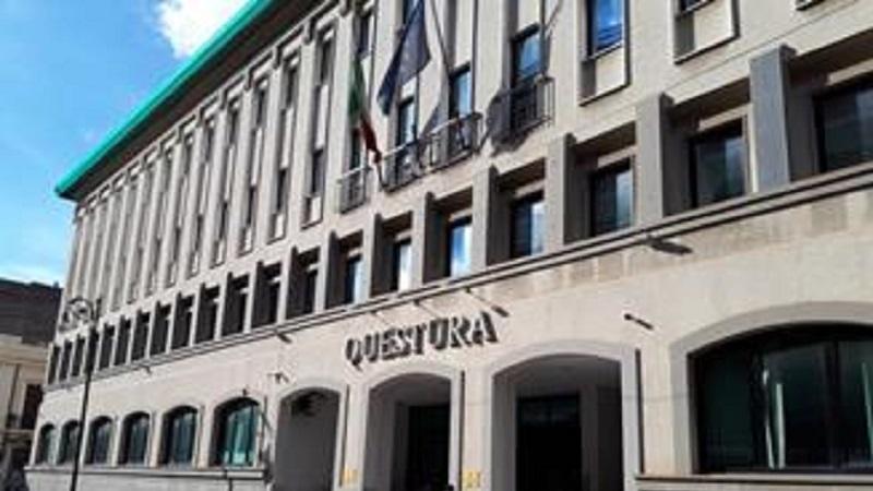Reggio Calabria Questura