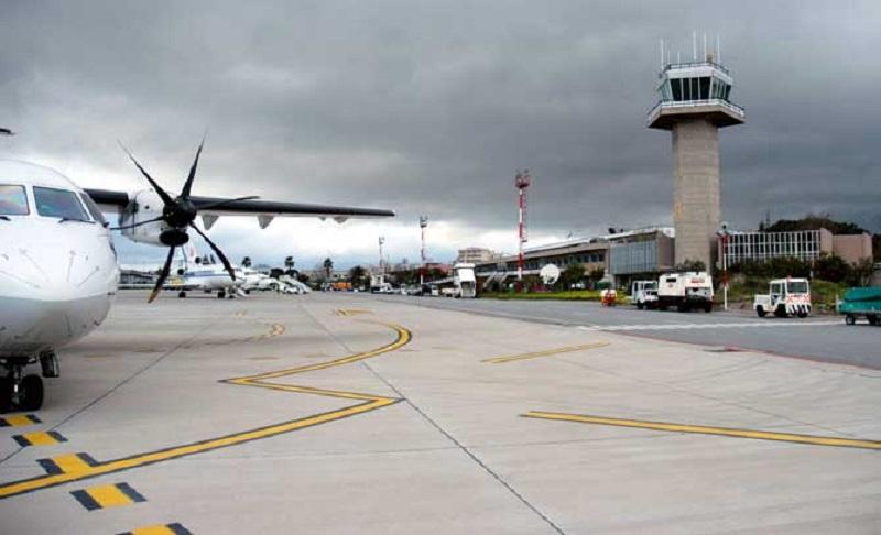Aeroporto reggio calabria