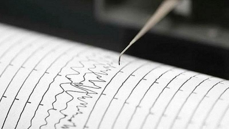 terremoto sullo stretto