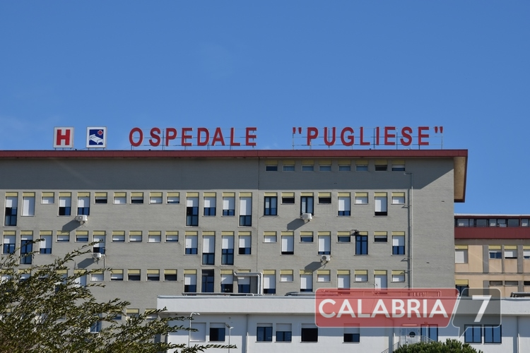 ospedali catanzaro