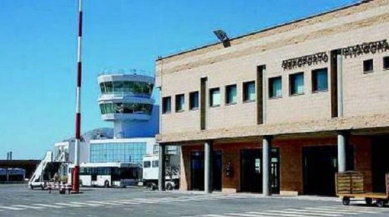 Aeroporti Crotone Reggio