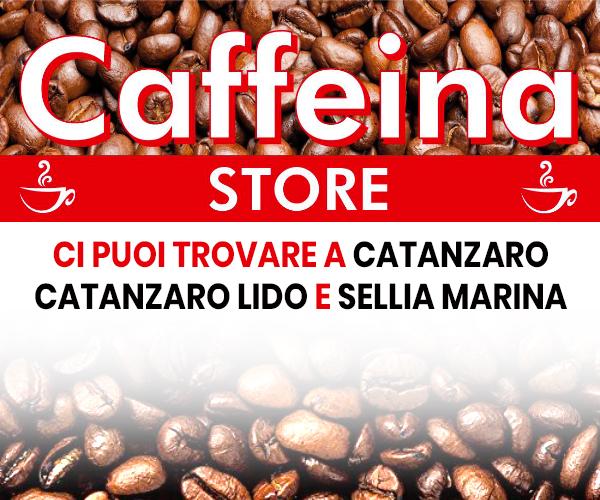caffeina store