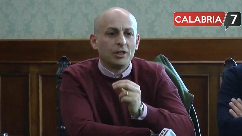 Fabio Celia catanzaro