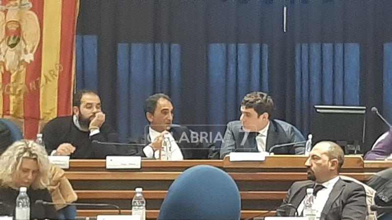 L'editoriale, a Catanzaro ieri ha rivinto la politica...politicante | Calabria7 - Calabria 7