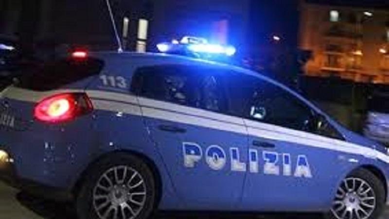 arresto polistena