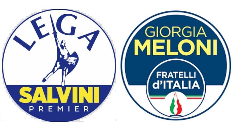 Lega e Fdi in auge, anche in Calabria e a Catanzaro vicini al ...