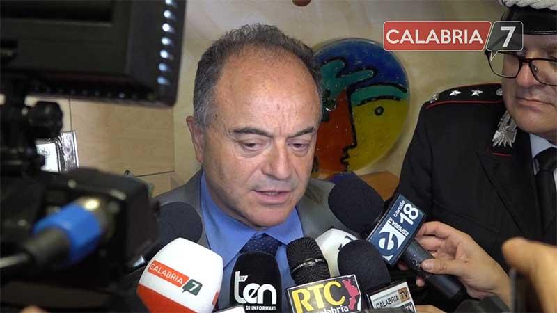 'Ndrangheta, Gratteri