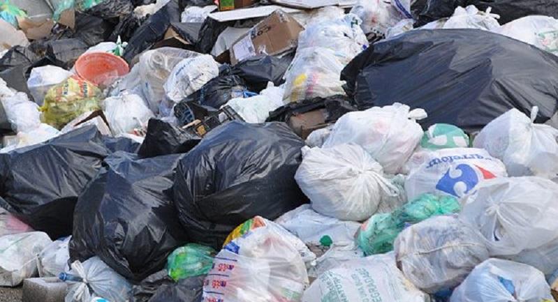 rifiuti reggio