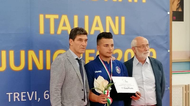 Gianfranco Bianco bocce