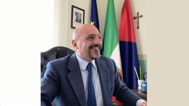 Dimissioni sindaco Crotone