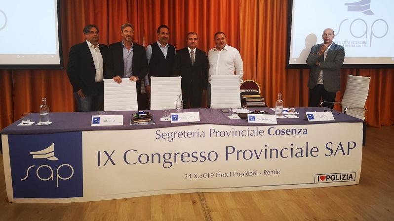 IX Congresso-Provinciale-SAP