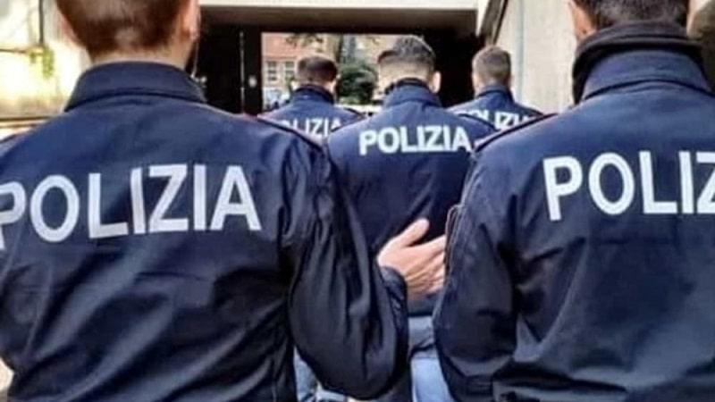 suicidi tra poliziotti