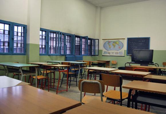 scuola melicchio