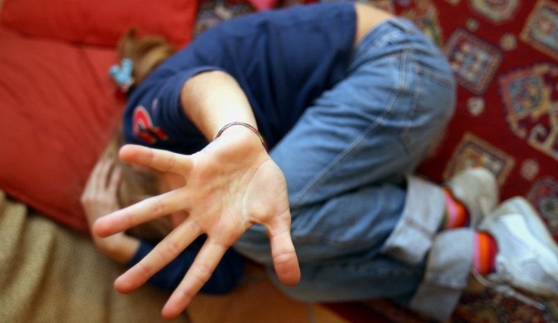 reggio abusi su bimba