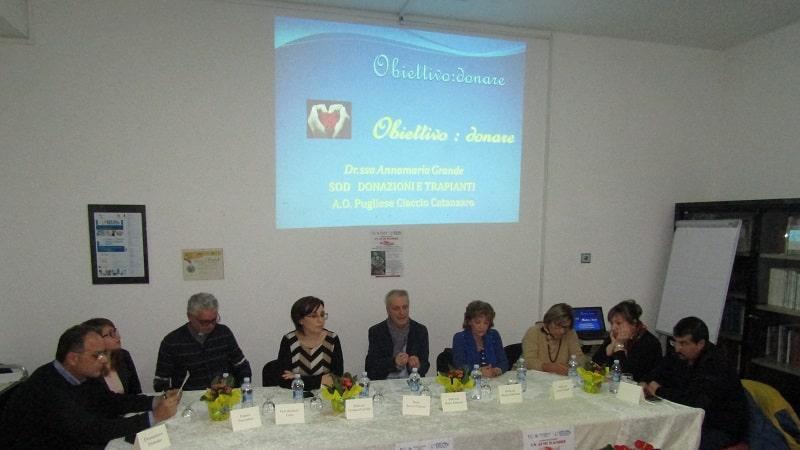 Chiaravalle Centrale, svolto incontro su donazione degli organi - Calabria 7