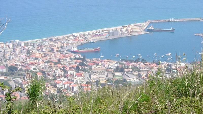 Porto Vibo