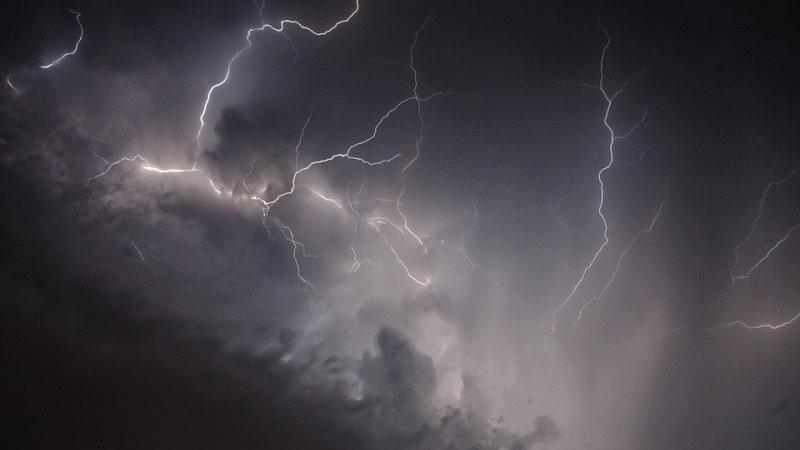Allerta meteo Calabria