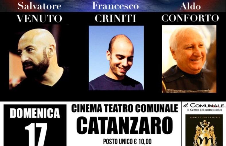 Teatro Comunale Catanzaro