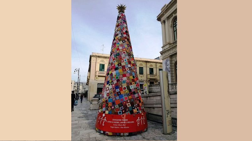 Albero di Natale Reggio Calabria