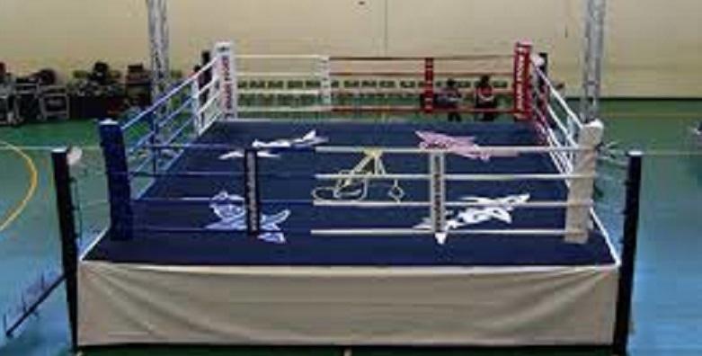 Kickboxing Catanzaro
