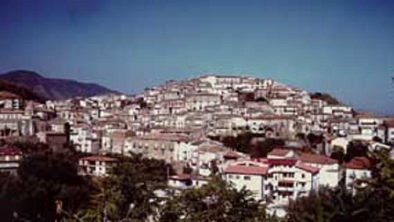 Torano Castello