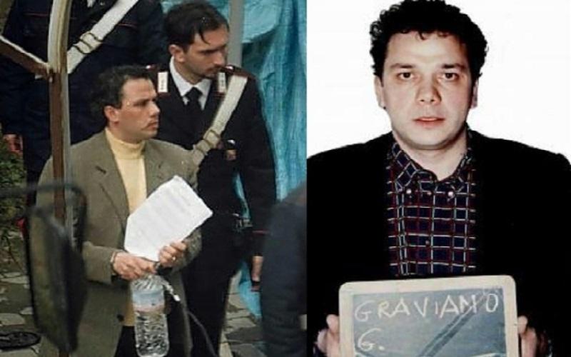 Stragi '93-'94 graviano