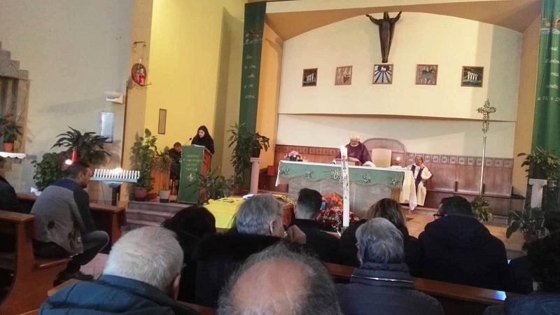 Funerali Gianni Romano