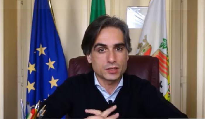 Sanità Reggio, Falcomatà