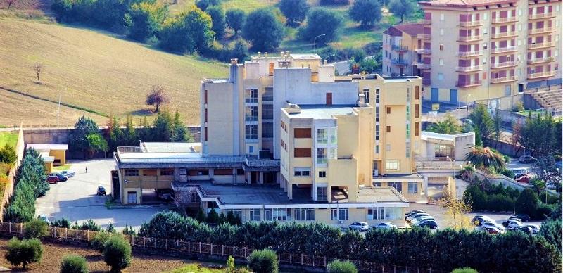 Ospedale Cassano