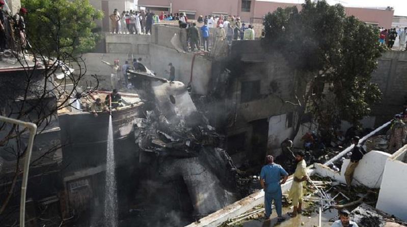 aereo pakistan