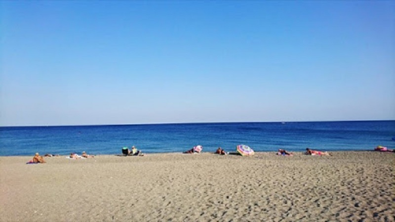 spiagge in Calabria