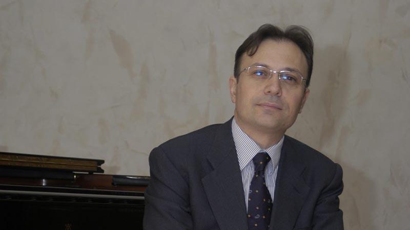 neo presidente AGIS CALABRIA Francescantonio Pollice