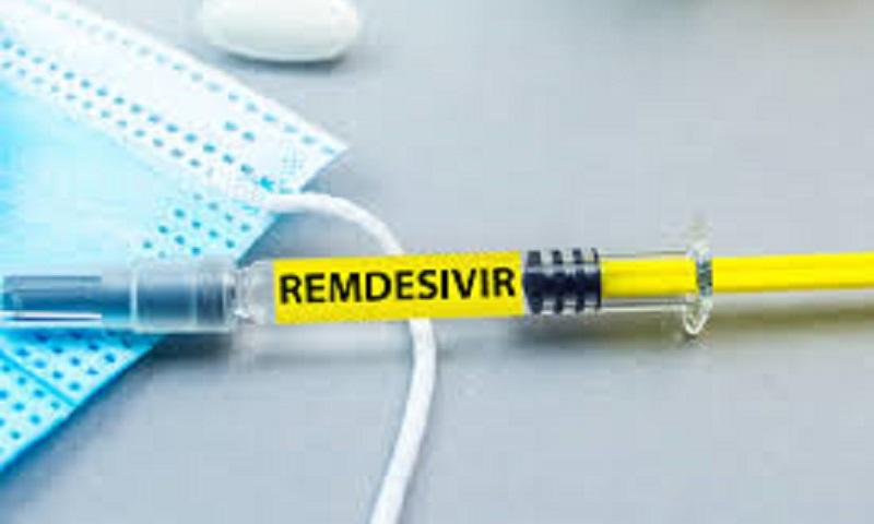 coronavirus remdesivir