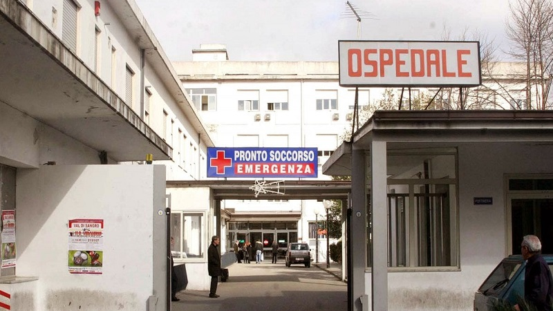 ospedale vibo prof nicotera