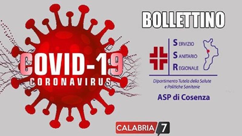 coronavirus Rogliano covid