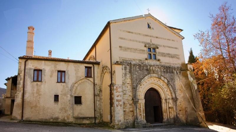 Abbazia della Sambucina di Luzzi