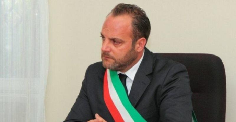 sindaco di Celico