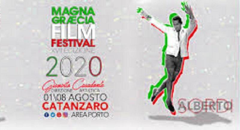 Catanzaro Magna Grecia Film Festival