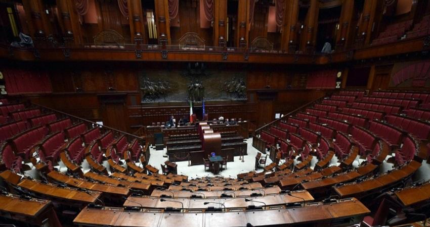 parlamento cgil durc