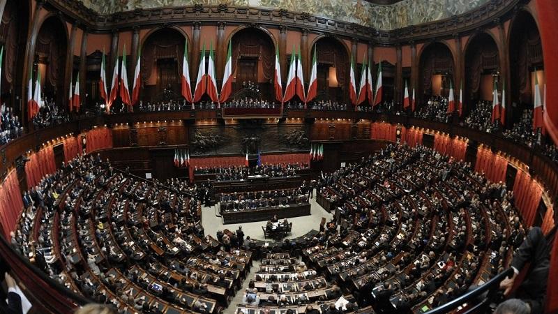 parlamento cgil