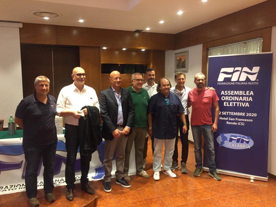 FIN Calabria