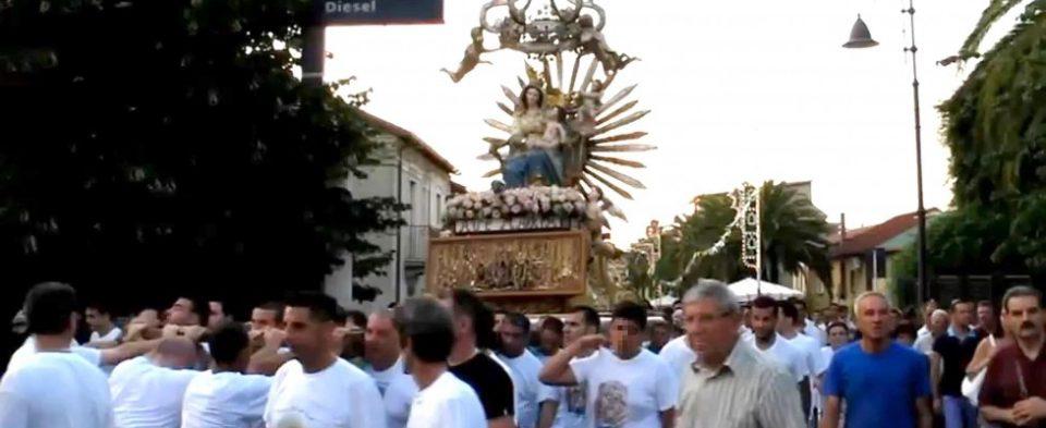 processione oppido