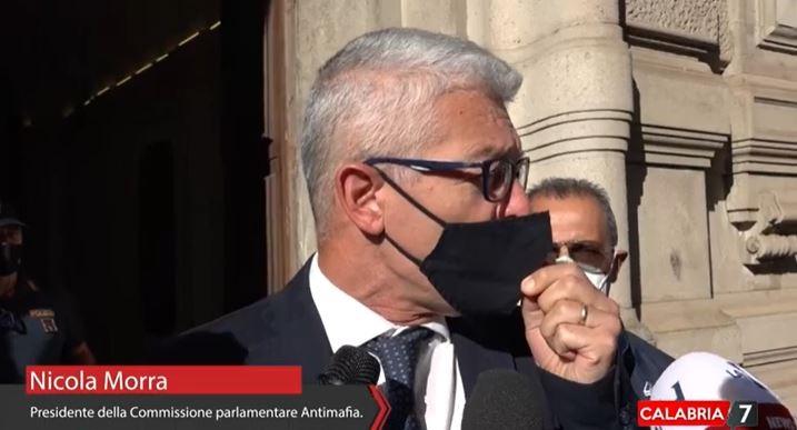 commissioni antimafia catanzaro