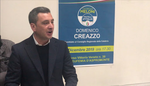 domenico creazzo
