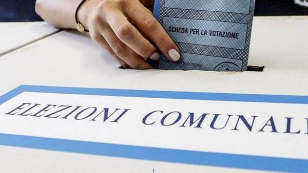 Amministrative Reggio Calabria