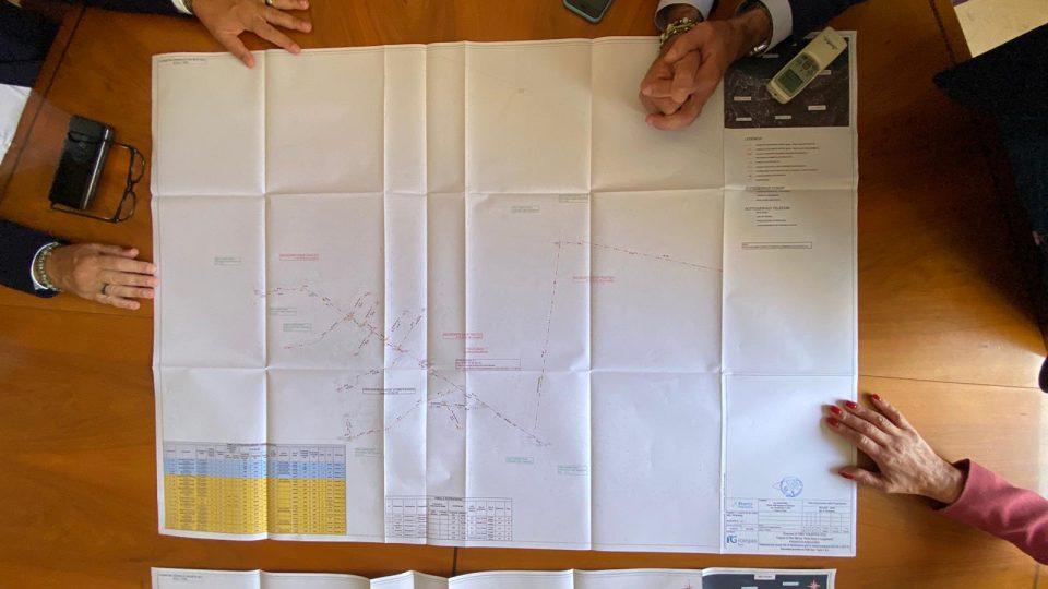 Il gas metano arriva anche a Vibo Marina, Bivona e Longobardi: ecco il progetto